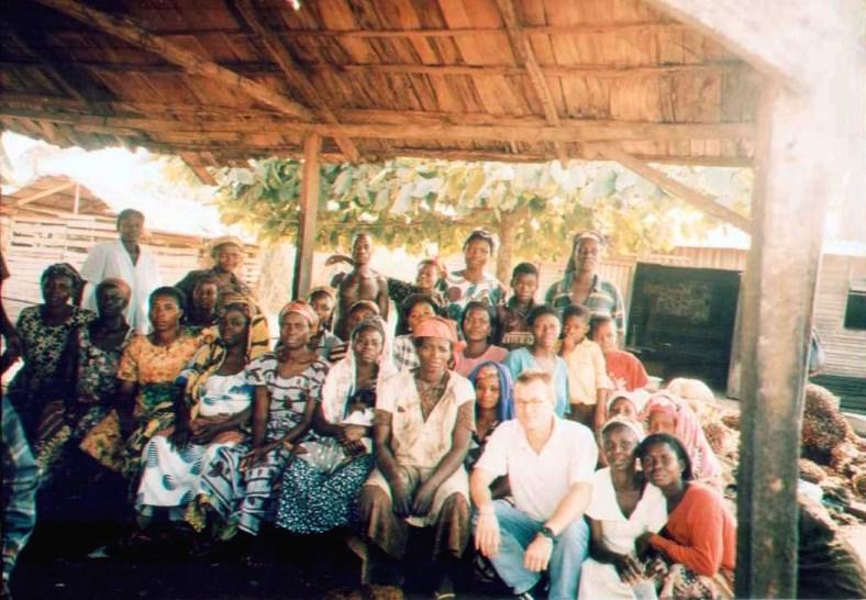 Palmoil Group Ghana
